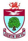 Colwyn Bay FC U16 Jnrs