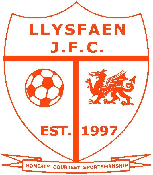 Llysfaen Dragons U9