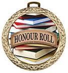 honour roll 1
