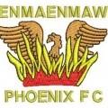 Penmaenmawr Pheonix U12